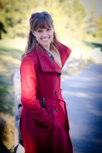 amber lynn perry author pic
