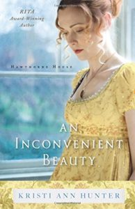 an inconvenient beauty front